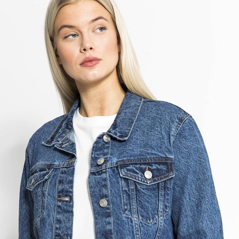 """Denim jacket """"Own"""""""